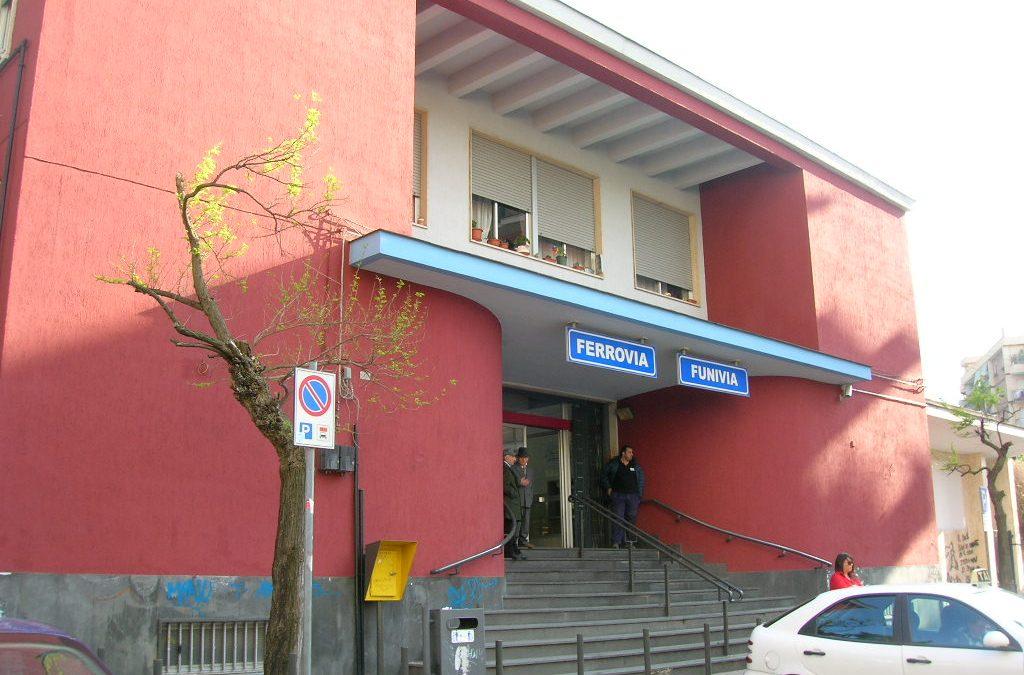 Orari Circumvesuviana Napoli – Castellammare 2017