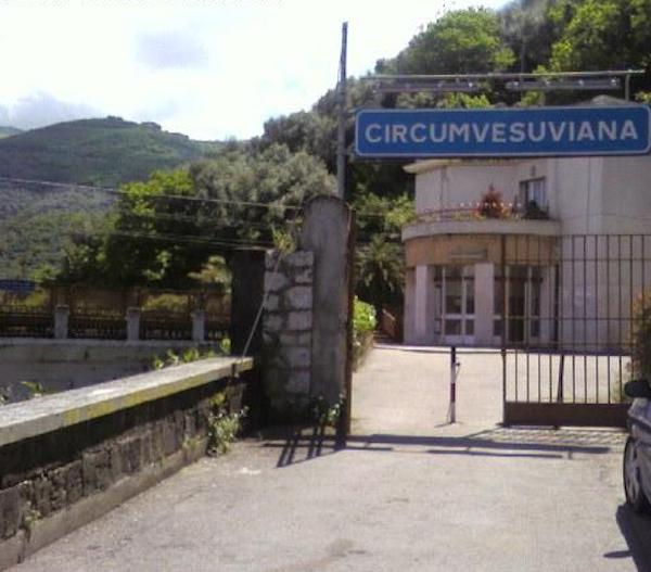 Orari Circumvesuviana Napoli – Seiano 2017