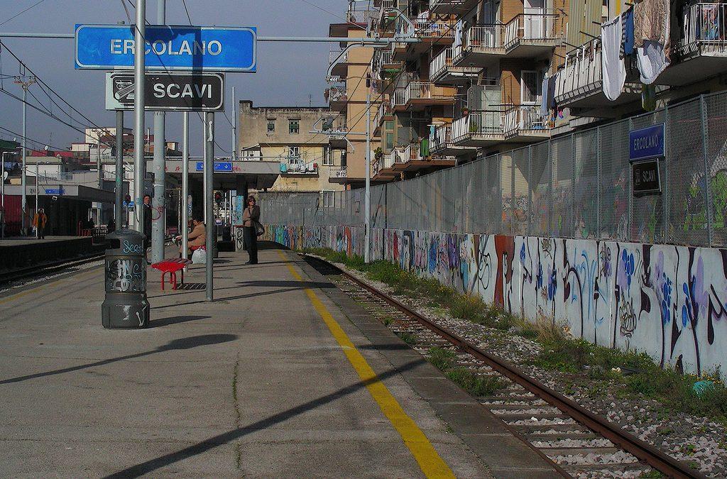 Orari Circumvesuviana Napoli – Ercolano Scavi 2019