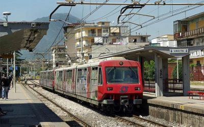 Orari Circumvesuviana Napoli-Saviano 2017