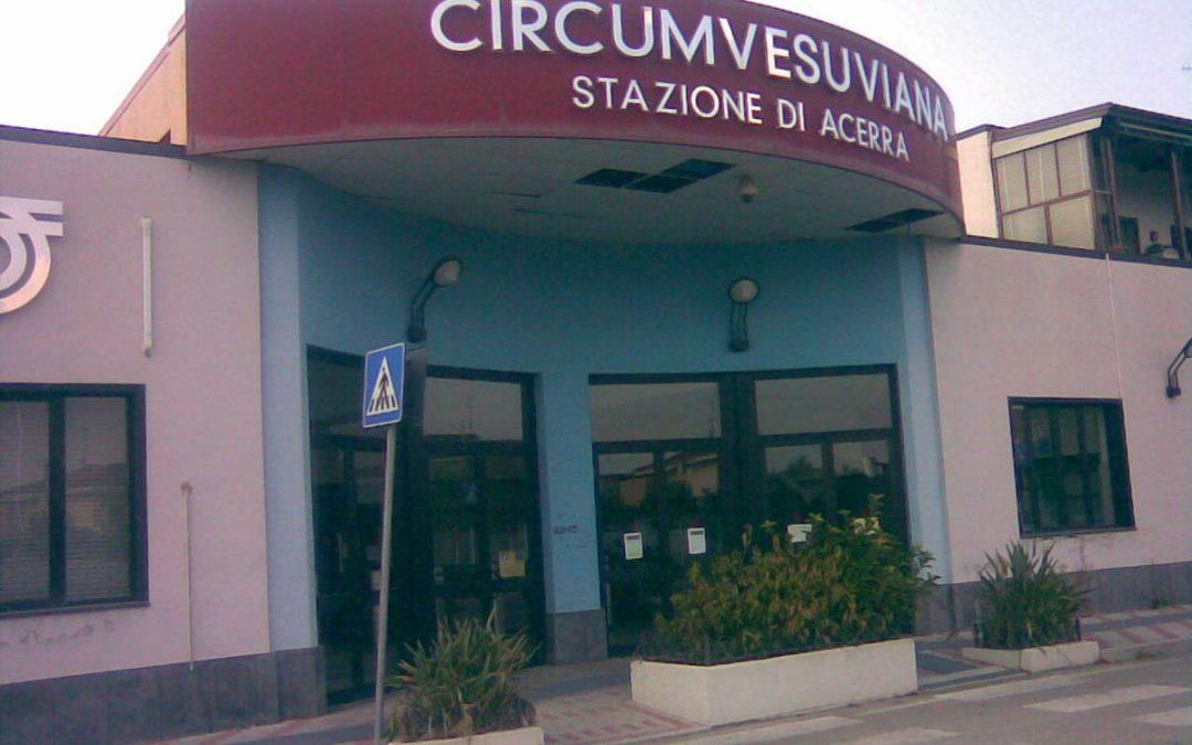 Orari Circumvesuviana Napoli-Acerra 2017