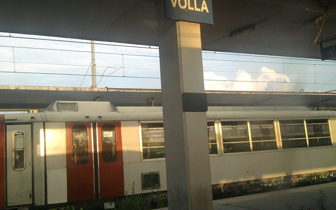 Orari Circumvesuviana Napoli-Volla 2019