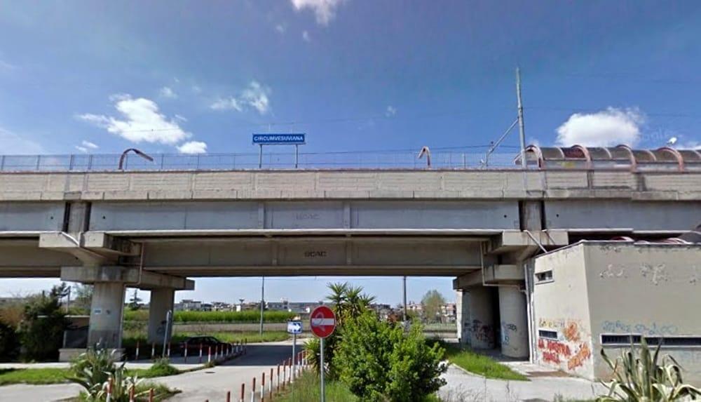 Orari Circumvesuviana Napoli-De Ruggiero 2019