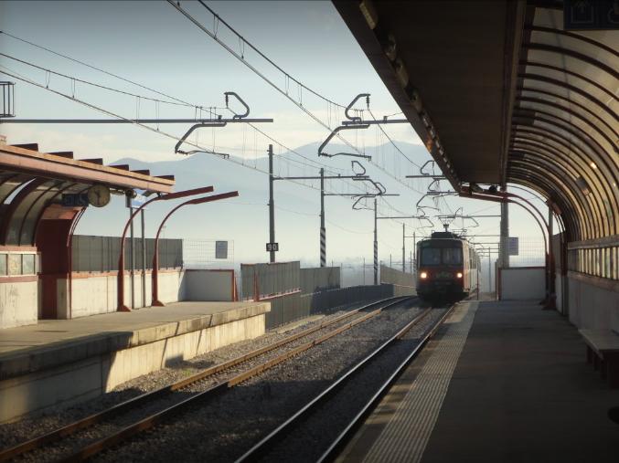 Orari Circumvesuviana Napoli-Marigliano 2019