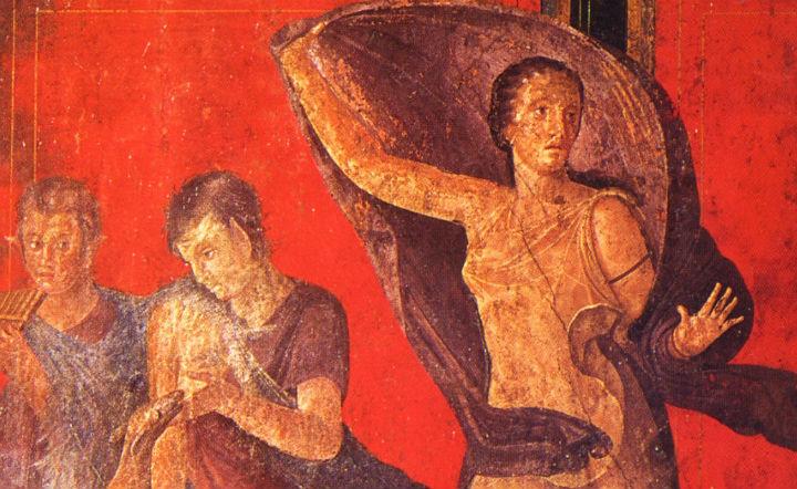 Come arrivare a Pompei da Napoli?
